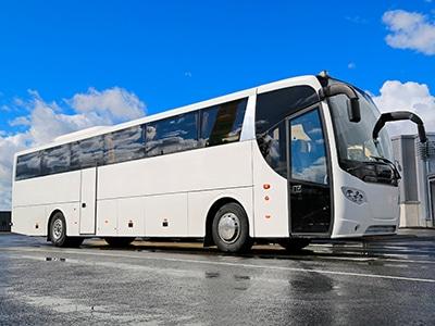 Turistbus Nordjylland