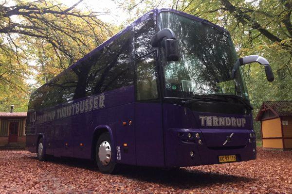 VIP Bus - Terndrup Turistbusser