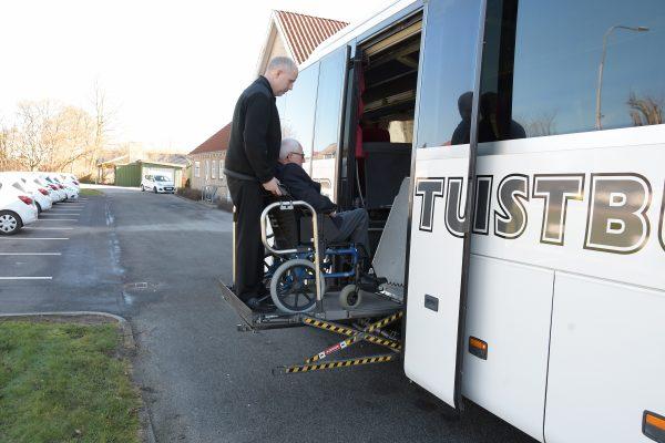 Liftbus