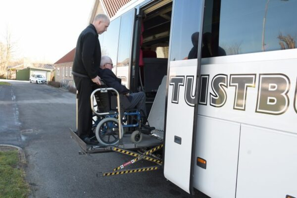 stor lift bus nordjylland